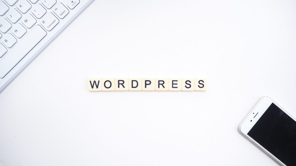 Wordpress Blog Blogging Cms